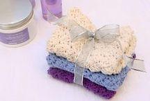 Crochet Patterns - Kitchen, Household
