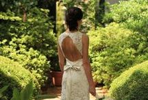 Wedding Dresses / by Ayla Roberts