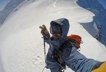 Mont Blanc trip 2014 / Travel & adventure / by Dan Hernandez