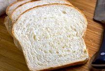 Breads / by Lindsay Besinger