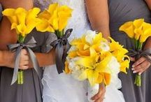 Theme: Calla Lily Weddings / Tons of ideas for your calla lily wedding theme!  #callalily #wedding