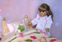 Doll House, Furniture, Etc.
