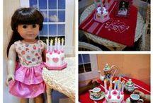 Doll Accessories Handmade