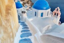 TRAVEL #GREECE / Hotels, Restaurants and places to see in Greece