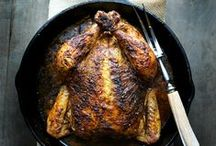 Recipes - Chicken / Recipes for chicken dishes including boneless chicken breasts, roast chicken, baked chicken, grilled chicken, barbequed chicken, chicken salad, chicken soup, chicken sandwiches, chicken wrapped.