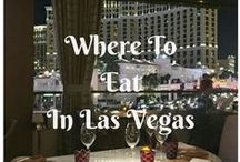 Travel - Las Vegas / Shows, Food and Things to Do in Las Vegas.