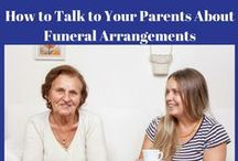 Family - Aging Parents / Helping, caring for and living with aging parents.