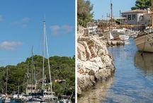 TRAVEL #SPAIN / #Mallorca #Andalusien #Granada