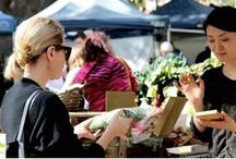 Kings Cross Organic Food Markets / Saturdays 8:00am - 2:00pm Fiztroy Gardens, Macleay Street (next to the Fountain!) Kings Cross  Sydney NSW