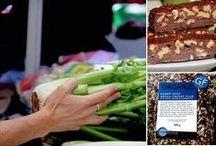 Hornsby Organic Food Market / Thursdays 8:00am-4:00pm Hornsby Mall, Hunter Street, Hornsby Sydney NSW
