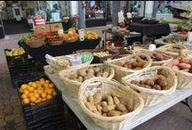 Hunter Street Organic Market Newcastle / Wednesdays to Saturdays 8:30am - 3:00pm Hunter Street Mall, Hunter Street Newcastle NSW Australia