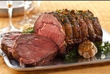 """""""Meat"""" Us / """"Our mouth-watering, tender beef cuts are sure to be the hit at any social gathering, corporate meeting, friendly get together, or family dinner. Get yours today and taste like you've never tasted before!"""" - Dave Alwan"""