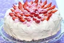 Kakkuja! Cakes!
