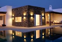 Tradition & Relax: Paros / About our Paros' Website www.parosluxuryvillas.com