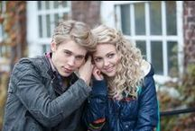 The Carrie Diaries / Kyddshaw!♥