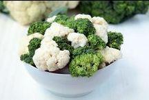 Kukkakaalia / Cauliflower