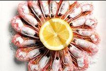 Rapuja, katkarapuja, taskurapuja / Crayfish, Shrimp, Crab