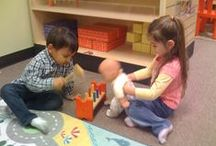 Child Care Business / Child care business resources