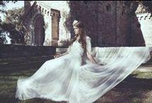 VESTIDOS  DE NOVIA LARGOS IMMACLÉ / Nuestros vestidos de novia largos.