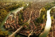 27 Incredible Views / Only See If You Were A Bird. The world looks pretty cool from up there.