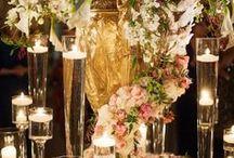 Wedding Decor / by Jennifer Arebella