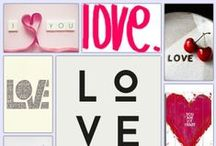 LOVE / LOVE. HEARTS QUOTES. LOVE