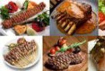 Yeme - İçme / Kahvaltı-Brunch , Restoran , Kebap ve Et , Dünya Mutfağı , Deniz Mutfağı , Tatlılar