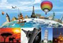 TURİZM / Oteller , Yurt İçi Turlar , Yurt Dışı Turlar , Kayak ve Termal Oteller