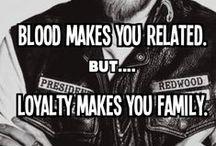 Framily / My friends that I claim as family or my FRAMILY.