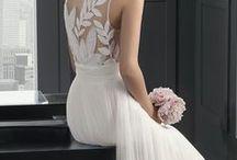 Novias/Wedding Dresses