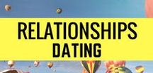 RELATIONSHIP & DATING / Sharing some tips, guides and stories about dating and relationships.  Let's collaborate! To join this board, email me at aprilrosebautista25@gmail.com indicating your email and the board you want to join.
