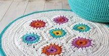 Labores de Ganchillo (Crochet)