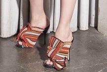 Mule Mania / Shoe Trend Mules