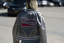 The perfect bomber jacket / All beautiful bomber jackets collected in one place