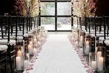 Wedding Decorations / Make your wedding location look amazing!