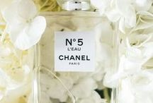 Bridal Beauty | Perfumes / You will remember the smell of your wedding day!