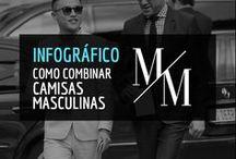 Infográficos - Sociedade Moda Masculina / Moda Masculina Clássico. Moderno. Único.  Mais que um blog de moda masculina, um conceito. Acesse nosso conteúdo GRATUITO e EXCLUSIVO! Junte-se ao MELHOR blog de Moda Masculina do BRASIL!