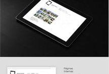 Direção de Arte | Fernando Maranho / Direção de Arte de Fernando Maranho para a agência TheMediaGroup