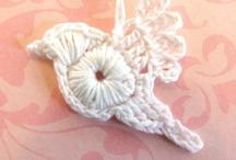 Cnitting & Krocheting!