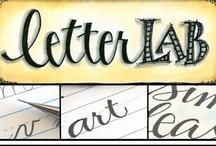 Lovely Letters!