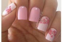 Nails ♡ / Nails_love