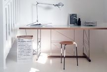Interior / Interior: rooms, style, lightning, simplicity, minimalisme