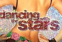 Danceing with the Stars / by Judy Fraley