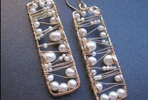 H-Wire & Beads / by Christine Jarn
