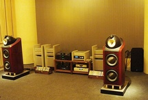 Hi-fi and Home / Make yourself comfortable at home with these beauties...