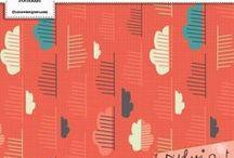 PinHop Patterns / Gorgeous designs by fellow Pinhop designers