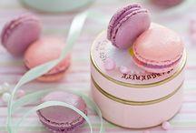 Sweets-macaron