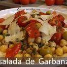 ENSALADAS : recetas en vídeo / Ensaladas, Recetas de Cocina fáciles paso a paso de mi canal de YouTube Tonio Cocina