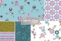 Surface Pattern Designers / Pins from fellow Surface Pattern Designers