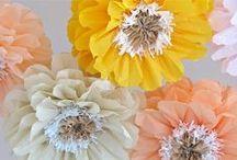 Colour Love / Inspirational colour palettes - colour you just want to bathe in!